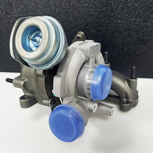 VNT-17/22 Hybrid Turbo