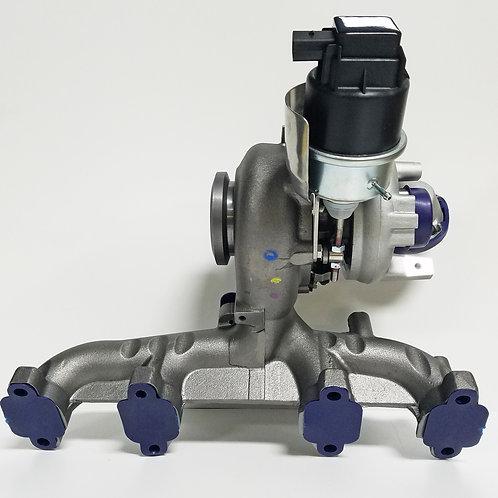 Stock Turbo for 2005-2006 Volkswagen BRM TDI Engines