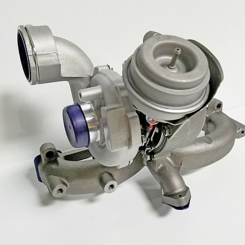 ALH TDI 150 HP Kit