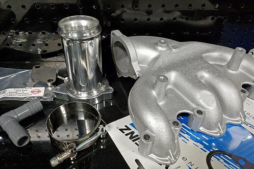 PD150 Intake Manifold Race Pipe Upgrade