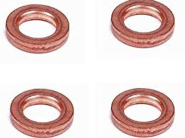 Injector Nozzle Seal