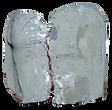 concrete corset, athens fashion week