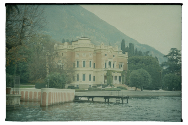 Villa Feltrinelli, Gargnano