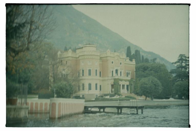 Villa Feltinelli, Gargnano, Lago di Garda, Italy