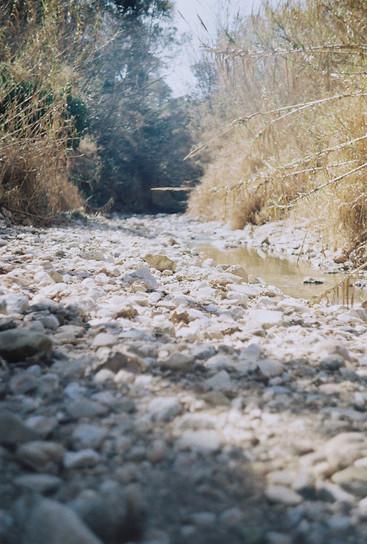 my secret river
