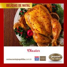 DELÍCIAS DE NATAL | Restaurante Jequitibá