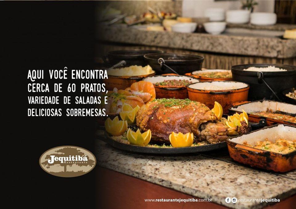 Restaurante Jequitibá - São José dos Campos