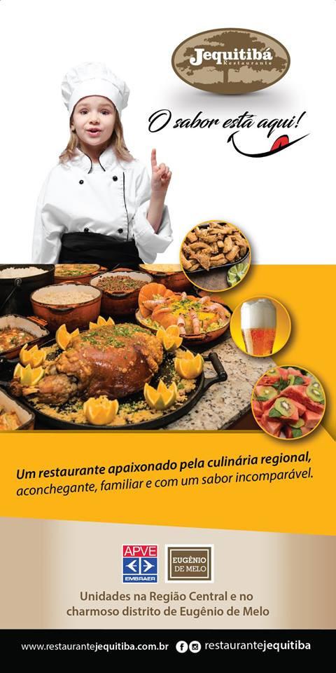 Apaixonado pela culinária regional!