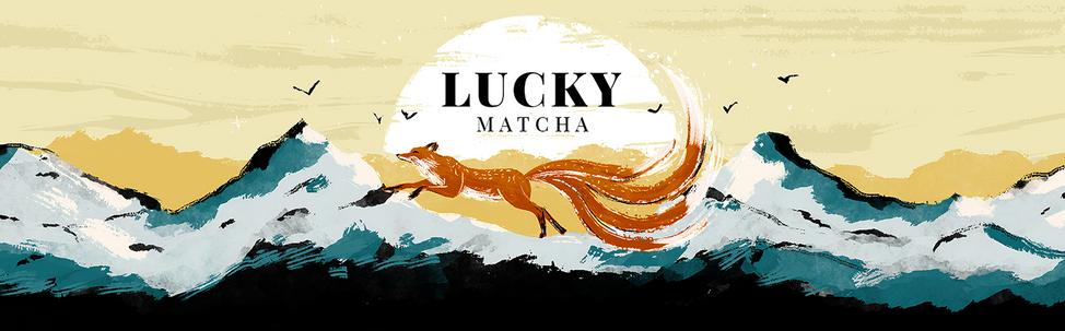 Lucky Matcha