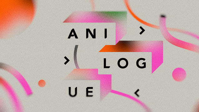 Anilogue International Animation Festival Intro