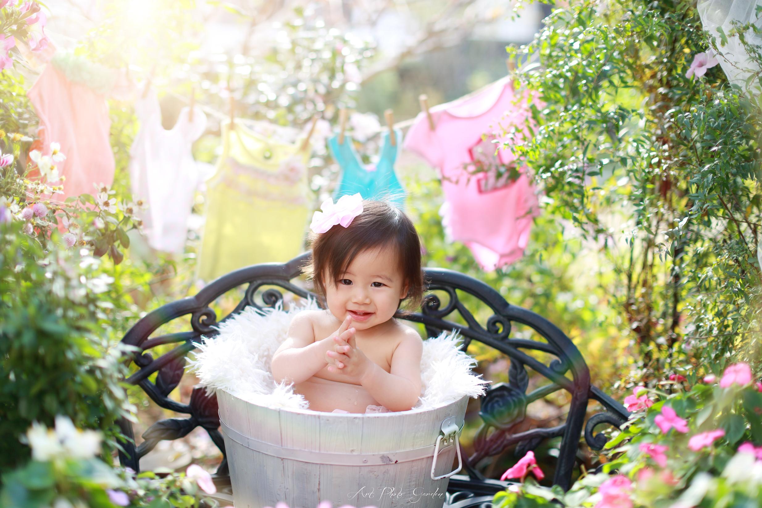 お庭お風呂ショット兵庫姫路