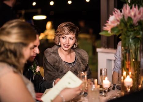 Candid Wedding Photo - Orlando - Photography by Matt Keller Lehman