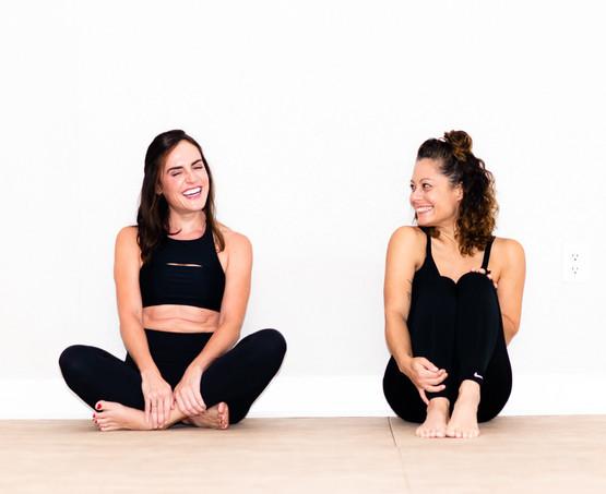 Orlando Power Yoga - Photography by Matt Keller Lehman