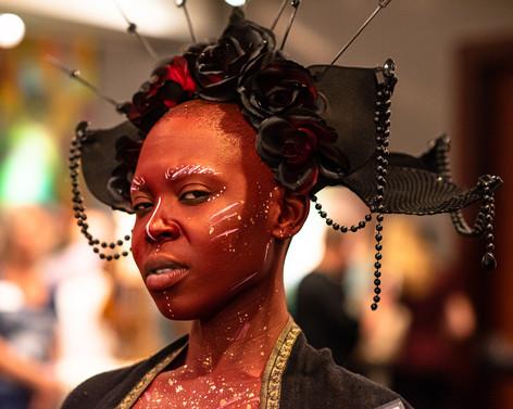Orlando Museum of Art - Indigenous Futurism - Photography by Matt Keller Lehman