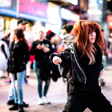 New York, New York - Candid Street Photo - Photography by Matt Keller Lehman
