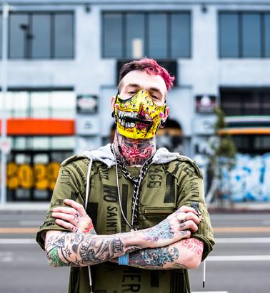 Los Angeles, California Street Photography - Photography by Matt Keller Lehman.