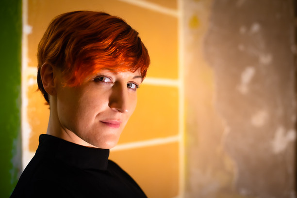 Portrait Photography - Orlando - Photography by Matt Keller Lehman
