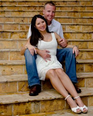 Engagement Portrait Photo - Photography by Matt Keller Lehman