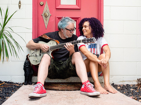 Social Distacning at 85mm Series - Orlando Weekly - Photography by Matt Keller Lehman