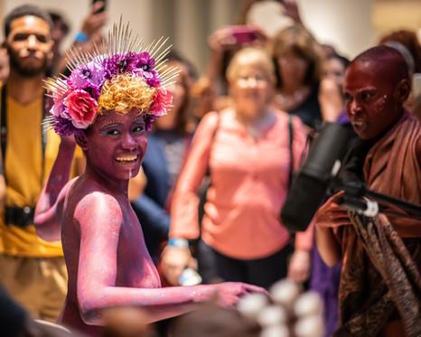Indigenous Futurism - Orlando Weekly - Photography by Matt Keller Lehman