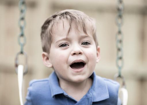 Candid Portrait Photo - Photography by Matt Keller Lehman