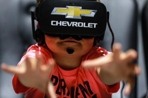 Event Photography - Chevrolet - Candid Moments - Photography by Matt Keller Lehman