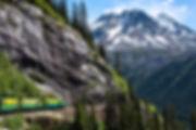 Skagway, Alaska Travel Photograpy - Photography by Matt Keller Lehman