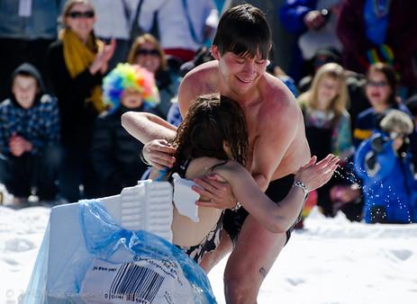 Frozen Dead Guy Days Candid Event Photo - Photography by Matt Keller Lehman