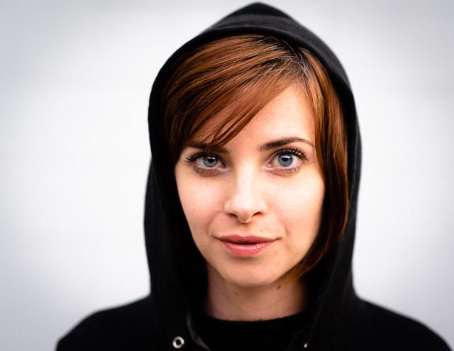 Portrait Photo - Photography by Matt Keller Lehman