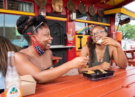 Orlando Weekly - Annual Taco Week - Photography by Matt Keller Lehman