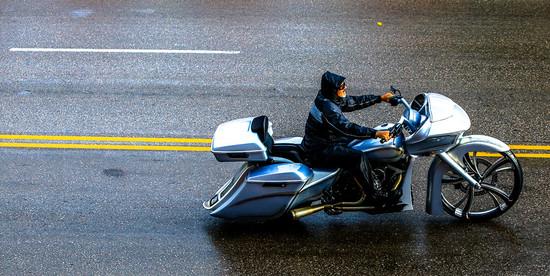 Sturgis, South Dakota - Candid Street Photo - Photography by Matt Keller Lehman
