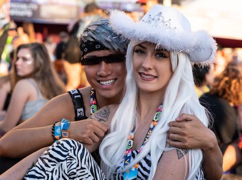 Electric Daisy Carnival - 2019 - Orlando, Florida - Photography by Matt Keller Lehman