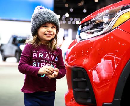 Chevrolet Candid Event Photo - Photography by Matt Keller Lehman.