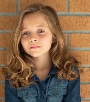 Portraits - Photography by Matt Keller Lehman