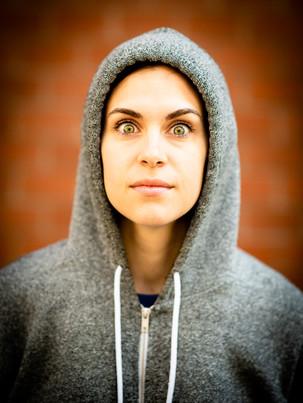 Street Portraits - NYC - Photography by Matt Keller Lehman