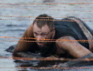 Savage Race - Photography by Matt Keller Lehman