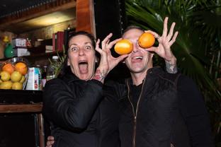 Sweet and Savory at The Wellborn - Orlando Weekly - Photography by Matt Keller Lehman