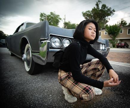 Orlando, FL - Candid Street Photography - Photography by Matt Keller Lehman