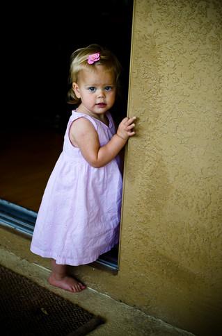 Candid Portrait Photography - Photography by Matt Keller Lehman