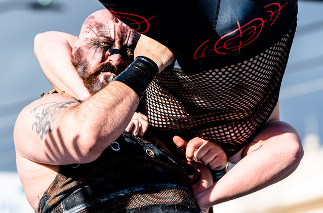 Event Photography - Mayhem on Mills - Orlando, Florida - Photography by Matt Keller Lehman