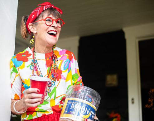 Social Distancing at 85mm Series - Orlando Weekly - Photography by Matt Keller Lehman