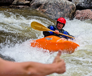 Mountain Games - GoPro - Vail, CO - Photography by Matt Keller Lehman