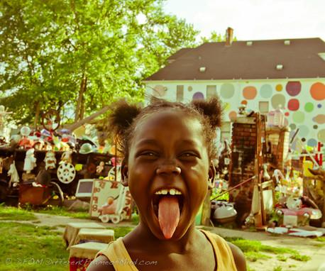 Detroit, Michigan Street Photography by Matt Keller Lehman
