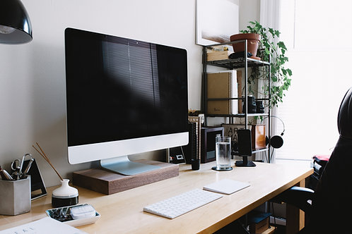 Working From Home Checklist