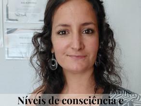 Níveis de consciência e mudança profissional