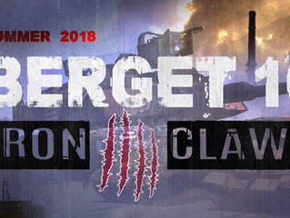 Berget 16: Iron Claws - начало