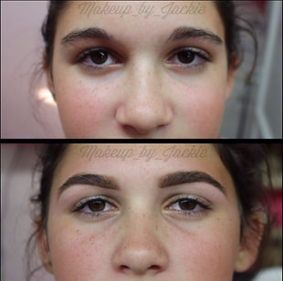 best brow waxing in san diego