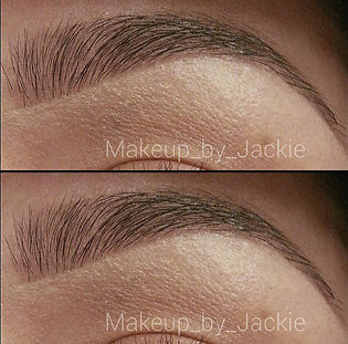 brow shaping in chula vista