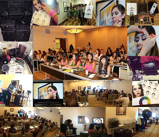 makeup classes in san diego