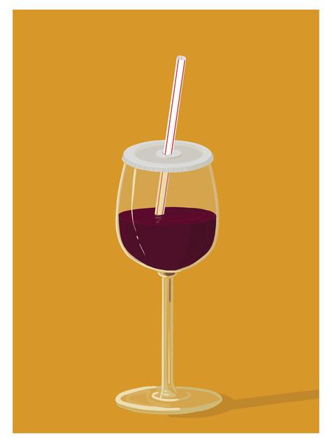 Wine to Go